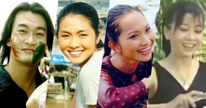 Dàn diễn viên Hương phù sa sau 16 năm: Tăng Thanh Hà hạnh phúc viên mãn, Mai Phương ra đi ở tuổi 35