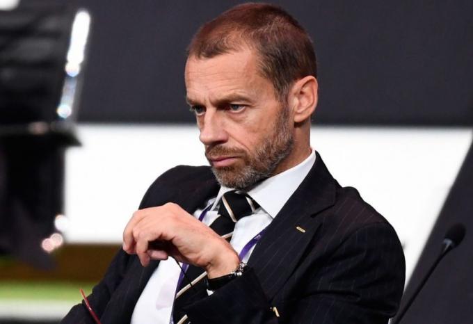 UEFA phản bác kế hoạch tổ chức World Cup 2 năm một lần