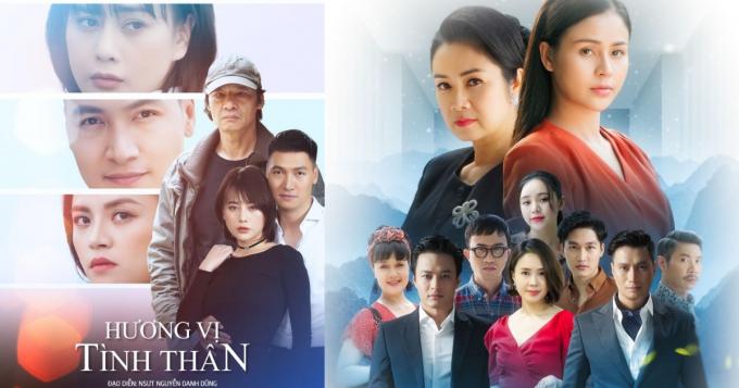 VTV Awards 2021 hoãn trao giải, Mạnh Trường đua view ngoạn mục với Hồng Đăng
