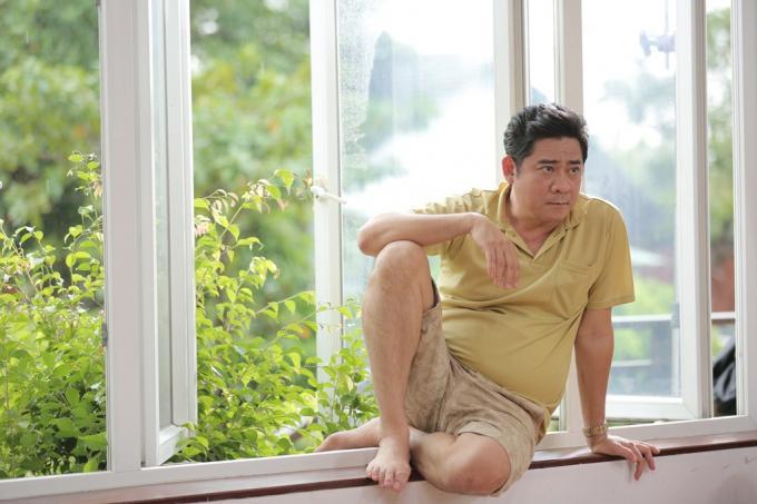Nam thần điện ảnh một thời Huỳnh Anh Tuấn ở tuổi 53: Sống kín tiếng, vẫn giữ đam mê lớn với nghiệp diễn