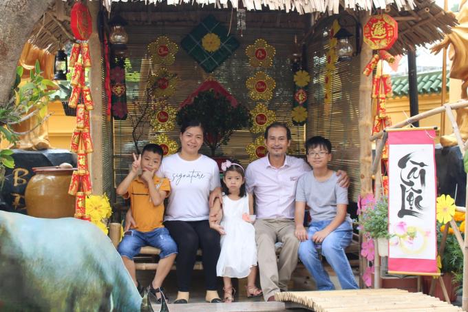 Hành trình 15 ngày vượt qua lằn ranh sinh tử của gia đình 6 F0 ở Sài Gòn