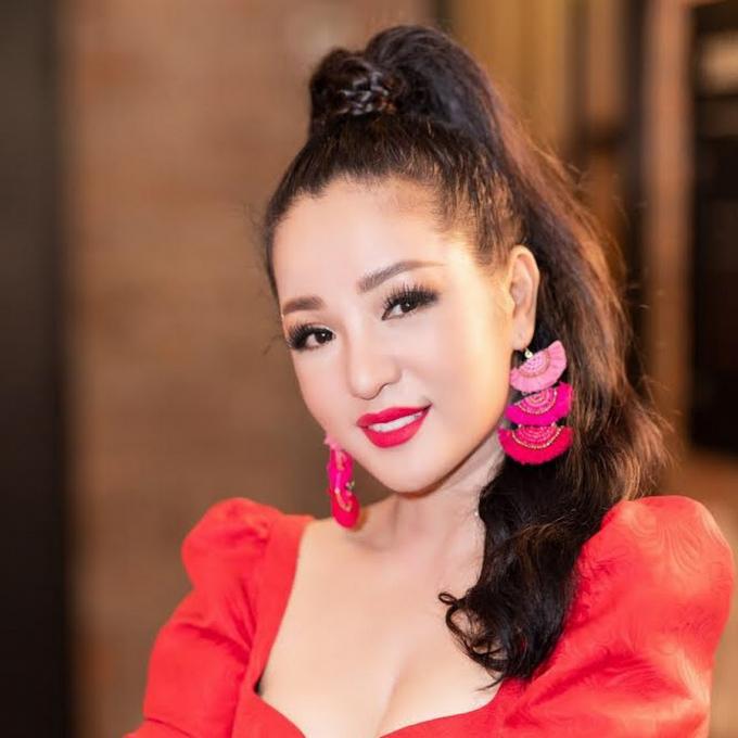 Thúy Nga trải lòng sau ồn ào với CS Kim Ngân, tiết lộ 2 lý do khiến cô chưa đi thêm bước nữa