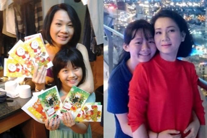DV Hoàng Trinh ở tuổi 53: Gia tài vai diễn đồ sộ, được khán giả thương quý, hôn nhân hạnh phúc viên mãn