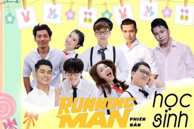 Ở ẩn 1 tháng vì scandal, Jack xuất hiện chễm chệ trên poster Running Man, hẹn livestream với fans?