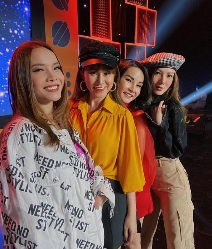 Cuộc sống kín tiếng, sang chảnh của chị em Yến Trang - Yến Nhi sau nhiều năm vắng bóng showbiz