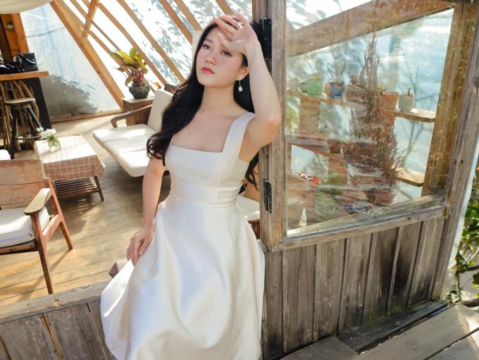 Lâm Vỹ Dạ bắt trend biến hình: Khi dậy thì đã quá xinh đẹp, có 1 điểm chung thủy, mãi không thay đổi