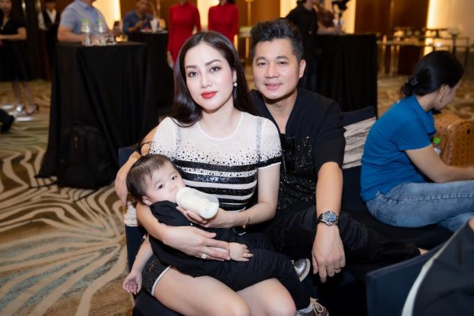 Lâm Vũ ly hôn bà xã hoa hậu sau 2 năm mặn nồng, lý do chia tay khiến nhiều người tiếc nuối