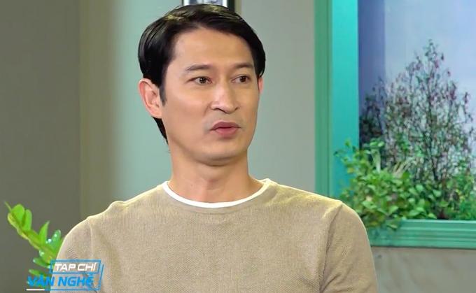 Huy Khánh thừa nhận không hợp kinh doanh: Tôi thua lỗ phải đóng nhiều cửa hàng