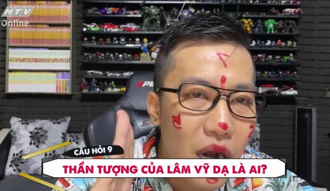 Suýt thắng tuyệt đối game hiểu ý, Hứa Minh Đạt quên 1 điều dễ ẹc về vợ khiến Lâm Vỹ Dạ giận dỗi