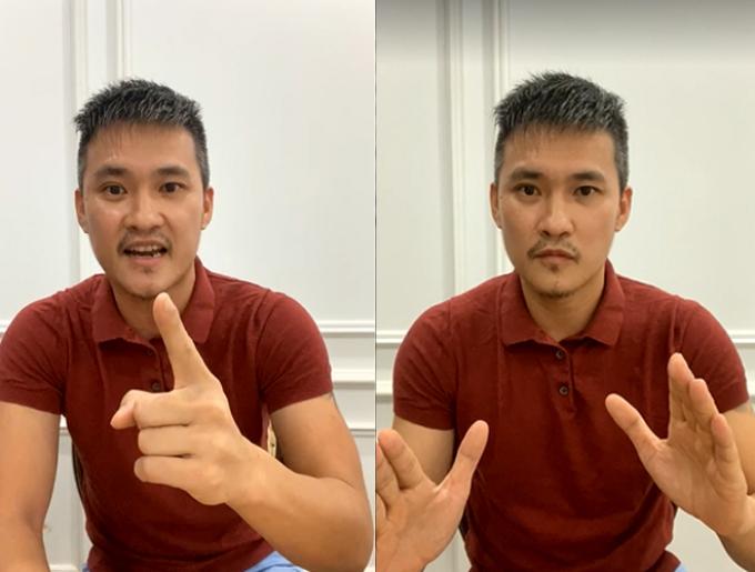 Dàn sao Việt từng học ngành Luật: Minh Hà - Khánh Phương đa tài, Công Vinh bản lĩnh bảo vệ Thủy Tiên