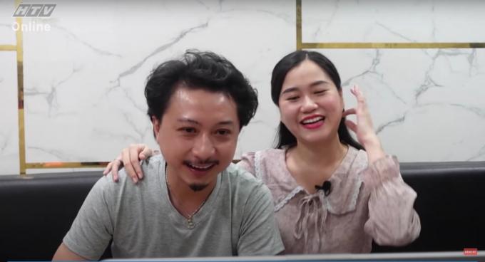 Hứa Minh Đạt lãng mạn, thích nắm tay vợ: Giáo sư Xoay soi lý do khiến Lâm Vỹ Dạ tâm phục khẩu phục