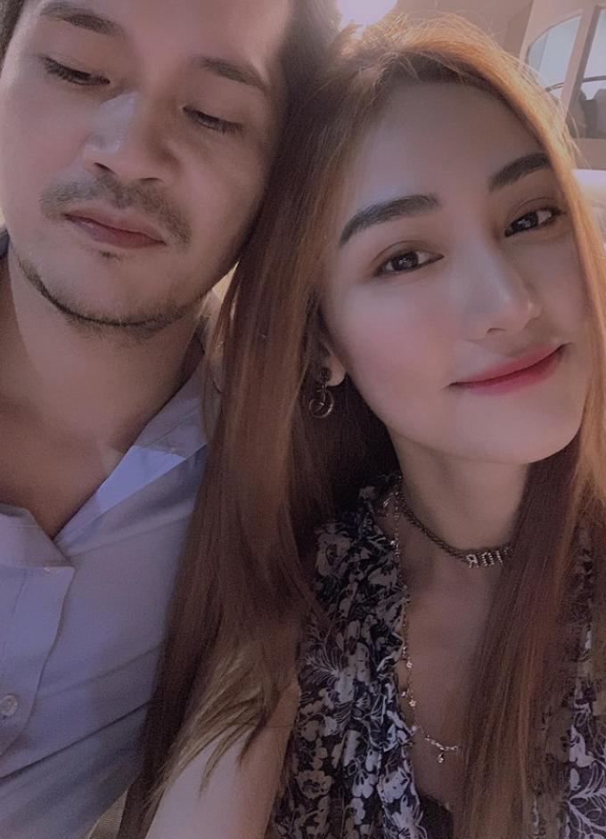 Sau 6 năm kết hôn, Ngân Khánh tiết lộ lý do lấy chồng, bỏ lại sự nghiệp phim ảnh gây tiếc nuối