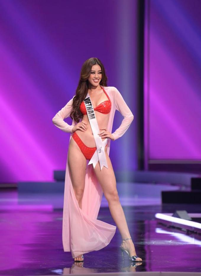1 mỹ nhân Việt dừng chân tại cuộc đua Hoa hậu của các hoa hậu: Khánh Vân, Ngọc Thảo, ai vào Top 20?