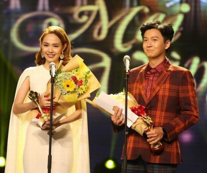 Minh Hằng – 'Chân ngắn' làm nên kỳ tích dài ở showbiz Việt