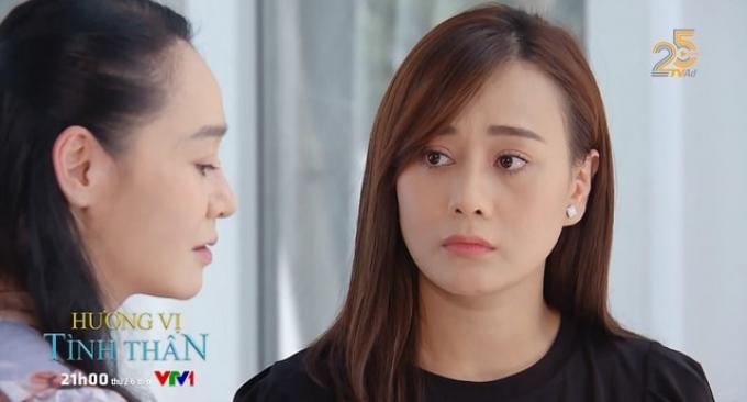 Hương vị tình thân sắp đóng máy, Phương Oanh tiết lộ vai diễn tiếp theo?