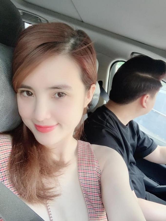 Em gái Công Vinh chia sẻ Đã cái nư sau khi vợ chồng Thuỷ Tiên in sao kê từ thiện