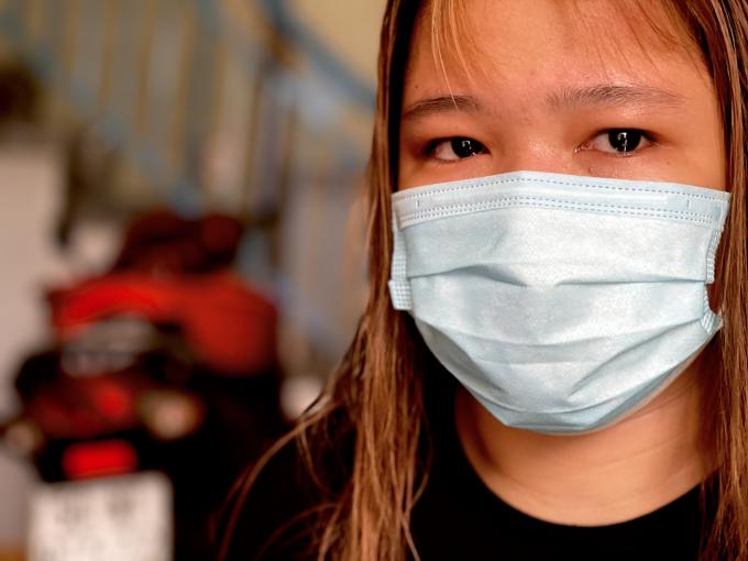 Hai chị em ở Sài Gòn mất cả cha mẹ trong 2 ngày vì Covid-19