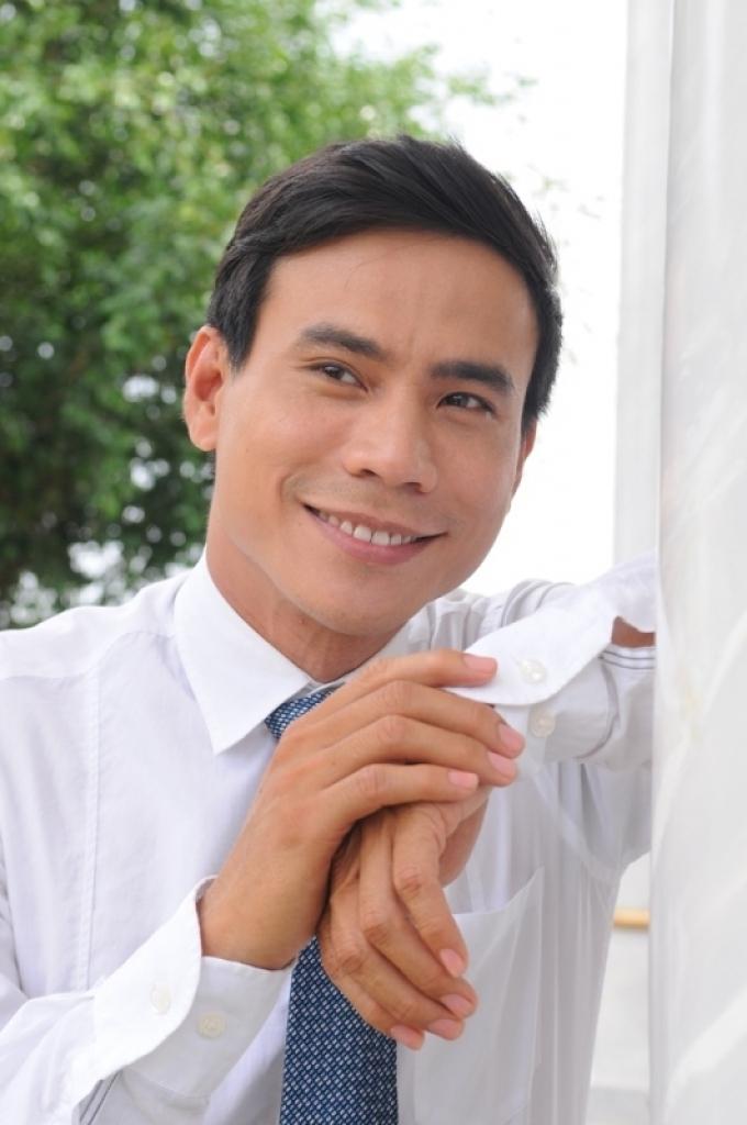 Diễn viên Trí Quang sống cơ cực từ bé, hôn nhân tan vỡ, sống độc thân, muốn tu tại gia ở tuổi U50