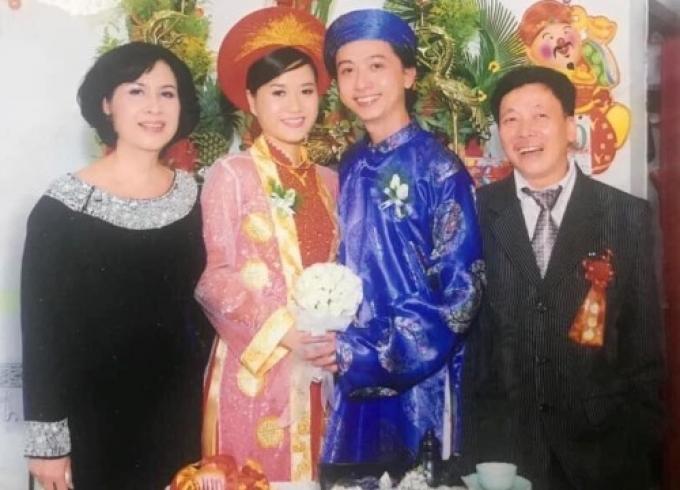 Hứa Minh Đạt tiết lộ phản ứng của bố vợ khó tính khi xin cưới Lâm Vỹ Dạ: Chuyện cam go nhất luôn