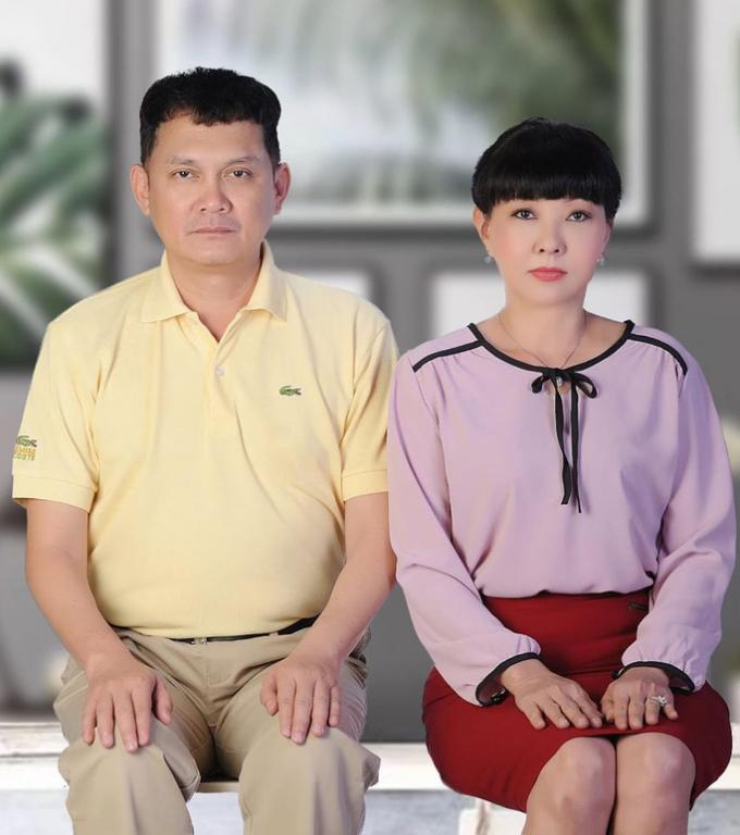 Nghệ sĩ Phương Dung năng động để không thất nghiệp trong mùa dịch
