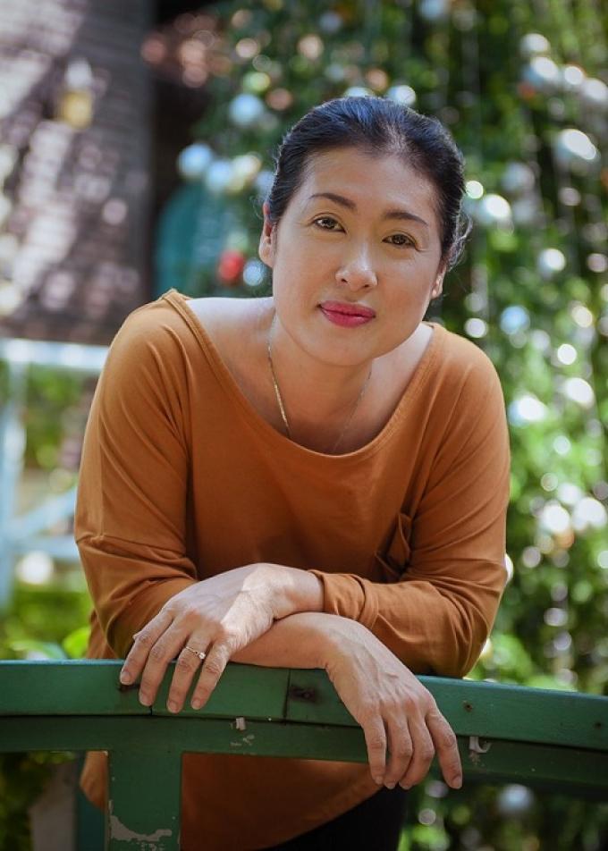 Bà mẹ quốc dân Thanh Thủy: Hơn 35 năm làm nghệ thuật, từng bị chồng bắt chọn giữa nghề diễn và gia đình