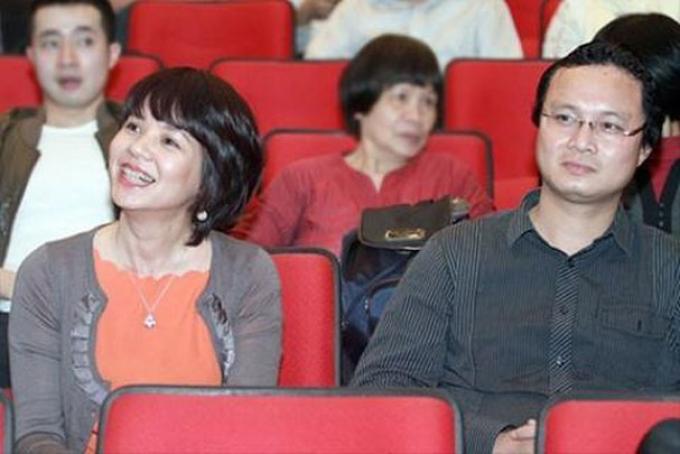 Tình bạn đẹp của MC Anh Tuấn và Diễm Quỳnh: từ khác biệt trở thành đặc biệt,  nhiều người nhầm là vợ chồng