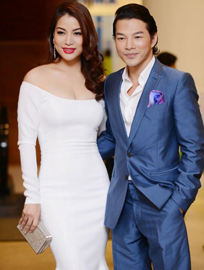 Trương Ngọc Ánh từng bị đồn phim giả tình thật với Quyền Linh, hạnh phúc bên người yêu trẻ hậu ly hôn