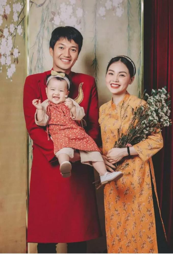 Quang Tuấn: Diễn mượt cả vai hiền lẫn vai ác, sẵn sàng lui về làm hậu phương nếu vợ trở lại nghề hát
