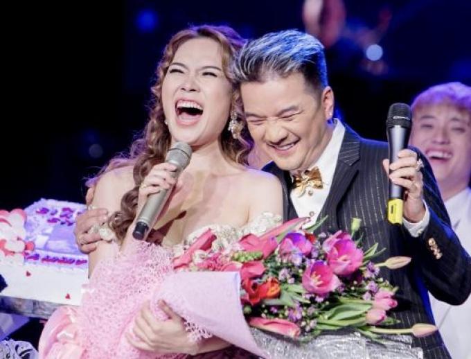 18 năm sau tiết mục đỉnh nhất V-Pop: Dàn ca sĩ hạnh phúc viên mãn, có 2 ngôi sao vẫn chưa kết hôn