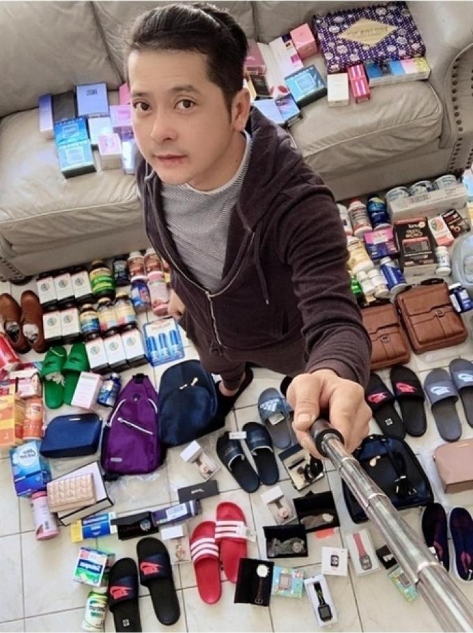Hậu ly hôn, DV Hoàng Anh bán hàng online, chạy show để mưu sinh, gửi tiền cho vợ nuôi con gái