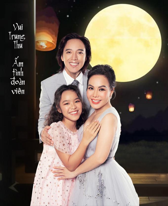 Việt Hương hạnh phúc khi được ông xã chiều chuộng hết mức: May đồ, chăm sóc vợ từng li từng tí