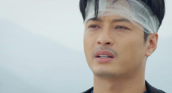 Những màn đảo ngôi từ yêu thành hận của Hồng Đăng trên phim: tình bể bình nhưng thù vẫn phải trả