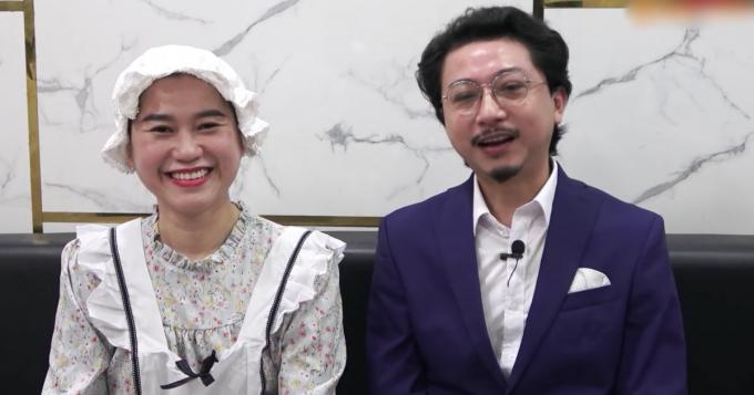 Lâm Vỹ Dạ khẳng định không ghen khi Hứa Minh Đạt đóng Tiếng sét trong mưa: Rất tội nghiệp diễn viên nữ