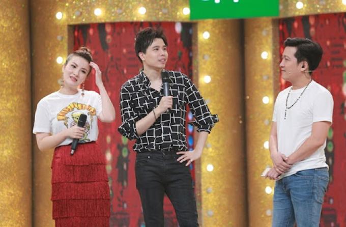 Trịnh Thăng Bình tiết lộ chưa quên người cũ, nettizen thắc mắc: Yến Nhi hay Liz Kim Cương?