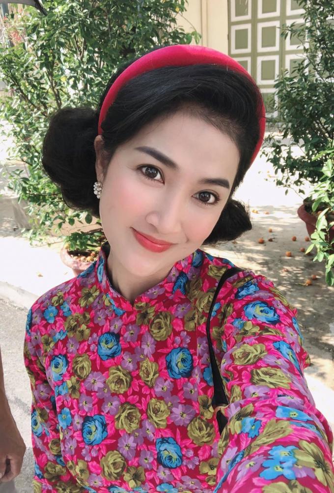 """Quỳnh Lam - """"Nữ hoàng phim xưa"""" và mối tình một thập kỷ lãng mạn với chàng trai ngoại quốc"""