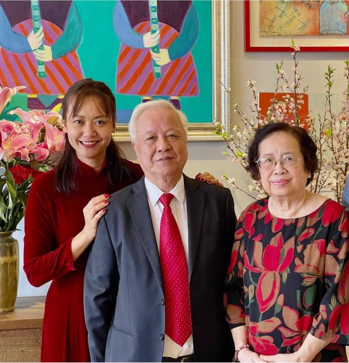 Cuộc hôn nhân kỳ lạ của Hồng Ánh, hạnh phúc bên ý trung nhân hơn 10 năm không con cái