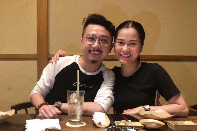 Lâm Vỹ Dạ bất ngờ chuyển nghề sau mùa Tết Cô Vy, ông xã Hứa Minh Đạt ủng hộ, còn fans thì sao?