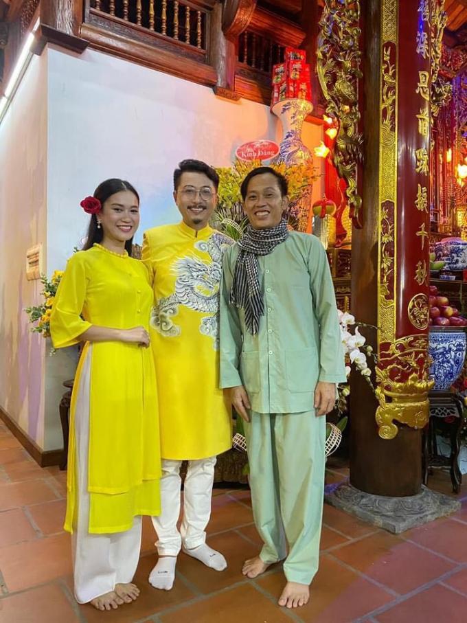 Lâm Vỹ Dạ giải thích ý nghĩa nghệ danh gắn với quê hương, được đặt bởi 2 người thân thương