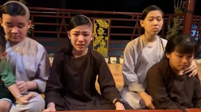 Một nghệ sĩ đã nhận nuôi 23 đứa con thơ của Phi Nhung: Các bé sẽ không bị bỏ rơi thêm lần nữa