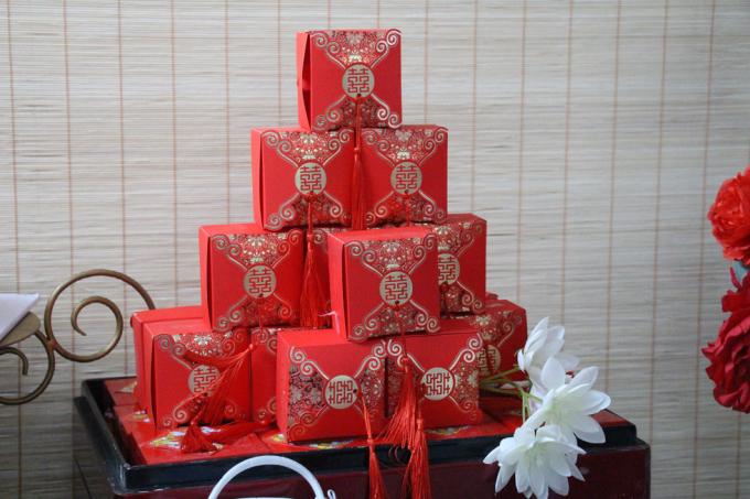 Đám cưới tại bệnh viện dã chiến, cô dâu ở TP.HCM, chú rể ở Hà Nội