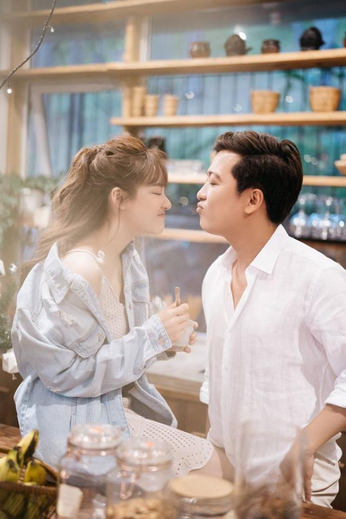 Cách xưng hô của vợ chồng sao Việt: Hứa Minh Đạt, Trấn Thành ngọt ngào- Lý Hải, Minh Hà bá đạo nhất