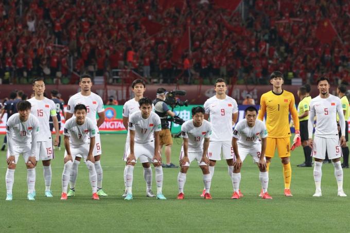 Tuyển Trung Quốc sắp được đá vòng loại World Cup trên sân nhà