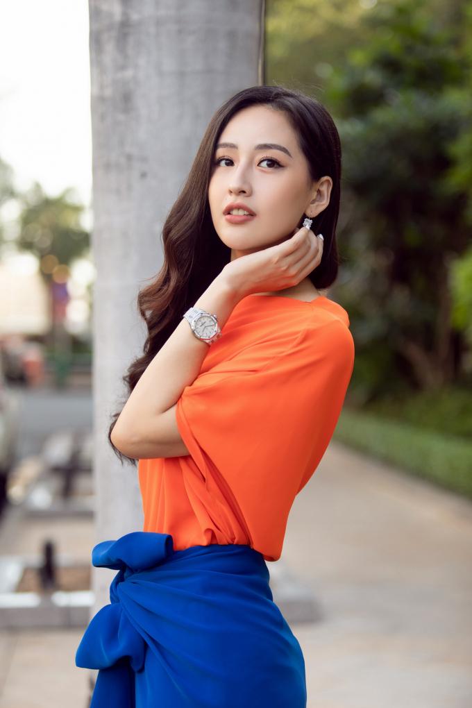Mai Phương Thúy ngồi ghế giám khảo Miss World Vietnam 2021, tìm hoa hậu kế nhiệm Lương Thùy Linh