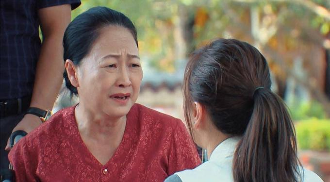 Hương vị tình thân: Sự thật thì mẹ của Nam là ai?