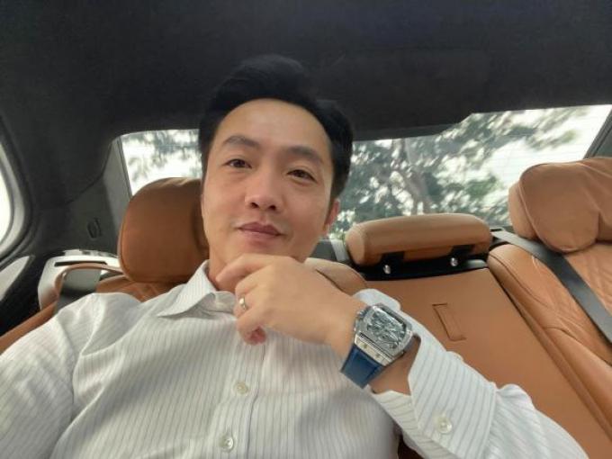 Cường Đô La khoe ảnh bảnh bao, Đàm Thu Trang nhắc khéo điều gì khiến ông xã phải lập tức nịnh vợ?