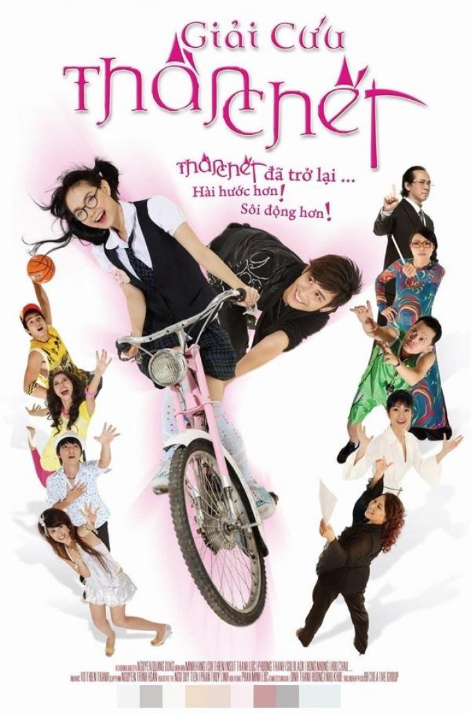 """Dàn diễn viên """"Giải cứu thần chết"""" sau 12 năm: Đông Nhi hạnh phúc viên mãn, Minh Hằng giấu kín bạn trai"""