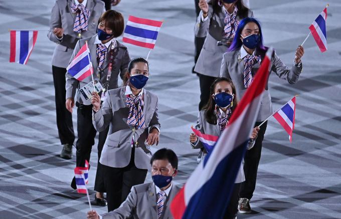Thái Lan và Indonesia bị cấm đăng cai sự kiện thể thao