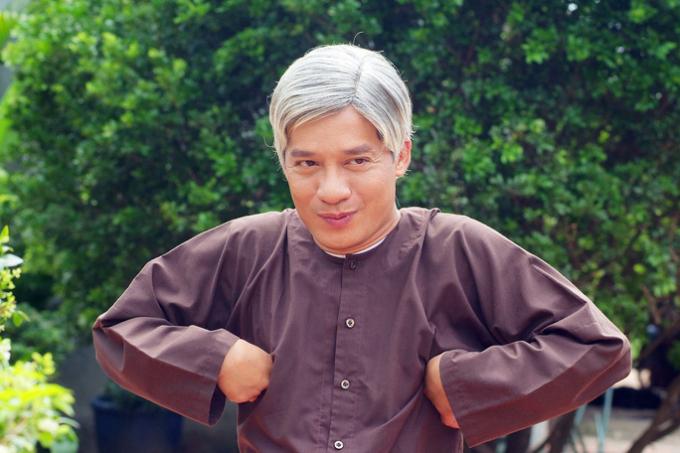 NS Minh Nhí: Từng nhận cát-xê 2,5 cây vàng 1 ngày, có lúc trắng tay không đủ 50 nghìn trong túi