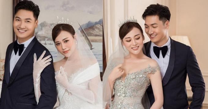 Soi phong cách ăn mặc chất lừ của Phương Oanh ở hồi kết Hương vị tình thân: càng cuối phim càng quyến rũ