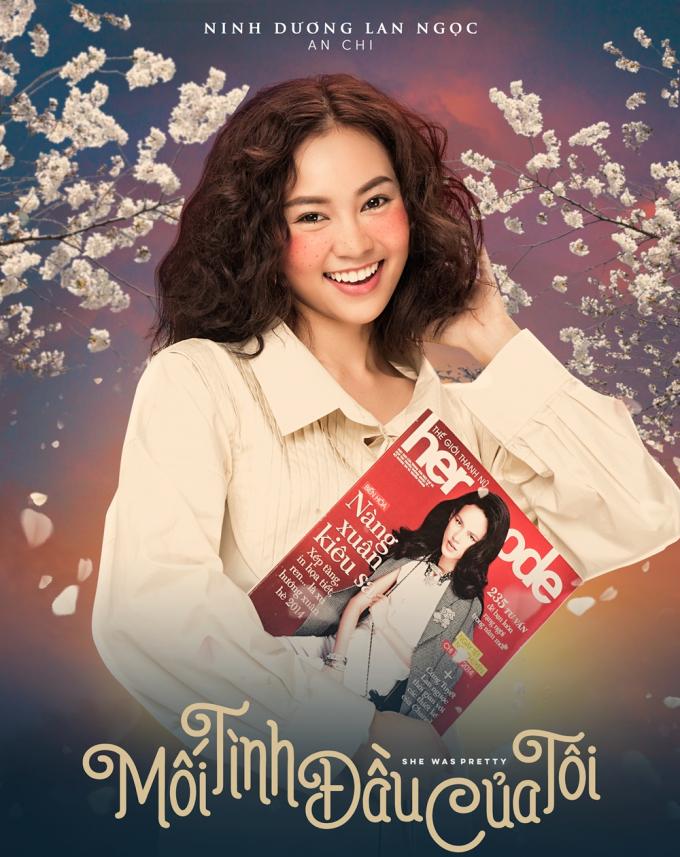 Fans ngóng chờ Lan Ngọc trở lại đóng phim truyền hình, Cám mẹ tiết lộ luôn 1 dự án đặc biệt
